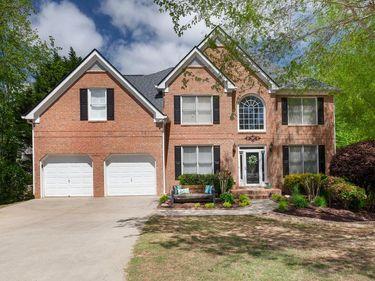 5409 Anemone Court NW, Acworth, GA, 30102,