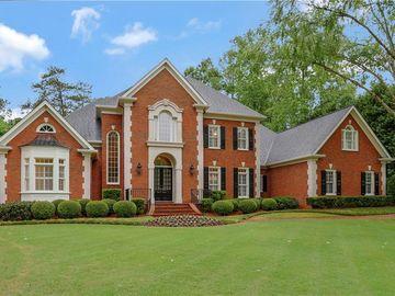 8440 Lazy Oaks Court, Atlanta, GA, 30350,