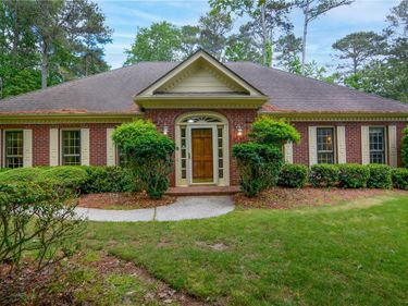 4615 Graywood Trace, Peachtree Corners, GA, 30092,