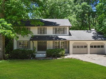 75 Wagon Wheel Court SE, Marietta, GA, 30067,