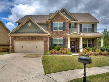 69 White Oak Drive, Dallas, GA, 30132,
