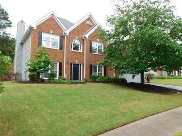 2180 Laurel Lake Drive, Suwanee, GA, 30024,