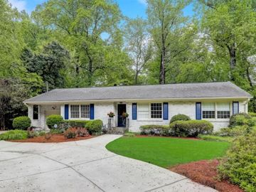 2380 Howell Mill Road NW, Atlanta, GA, 30318,