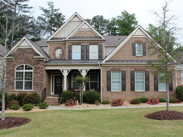 5432 Heatherbrooke Drive NW, Acworth, GA, 30101,