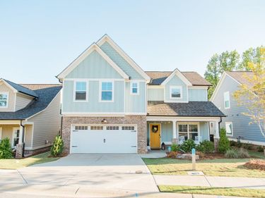 299 Perry Point Run, Lawrenceville, GA, 30046,