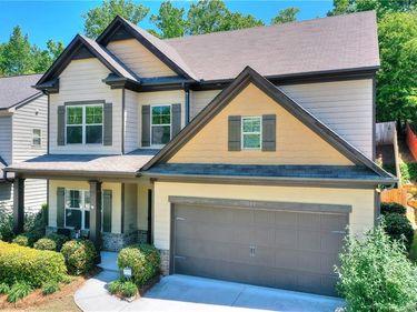 5083 Glencliff Drive, Sugar Hill, GA, 30518,