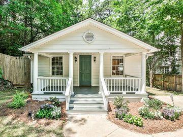 1820 Claremont Street NW, Atlanta, GA, 30318,