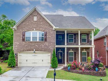 11250 Gates Terrace, Johns Creek, GA, 30097,