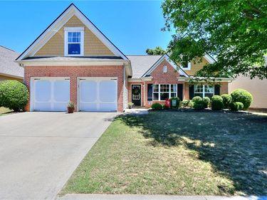 2453 Walnut Tree Lane, Buford, GA, 30519,