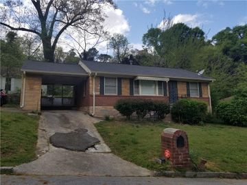816 Gertrude Place NW, Atlanta, GA, 30318,