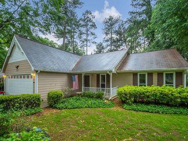235 Grayland Creek Drive, Lawrenceville, GA, 30046,