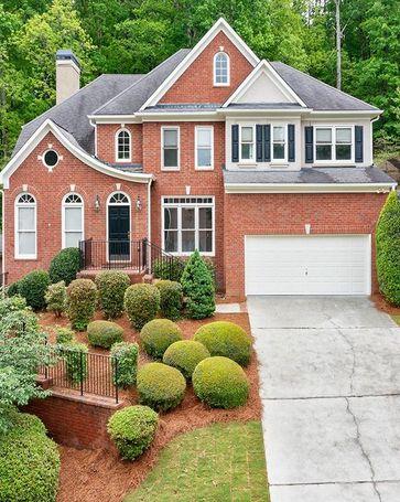 5067 Vinings Estates Court Mableton, GA, 30126