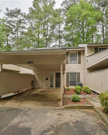 4850 Twin Lakes Trail Dunwoody, GA, 30360