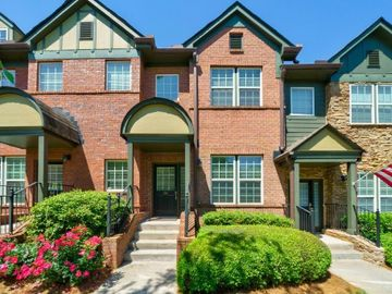 1402 Ashford Creek Circle NE #607, Brookhaven, GA, 30319,