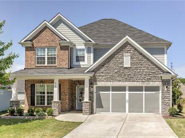 318 Pebblestone Lane, Canton, GA, 30115,
