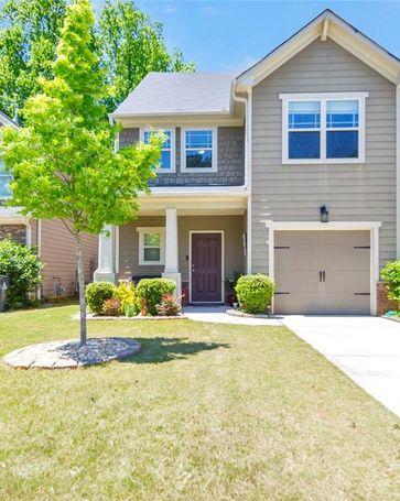4921 Parke Brook Drive Acworth, GA, 30101