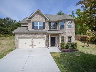 299 Prescott Drive, Acworth, GA, 30101,