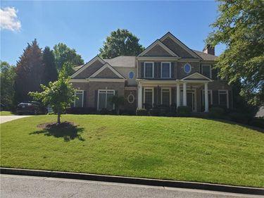 321 Birch Laurel, Woodstock, GA, 30188,