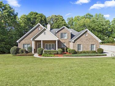 2718 White Rock Drive, Buford, GA, 30519,