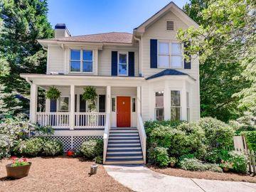 550 S Candler Street, Decatur, GA, 30030,