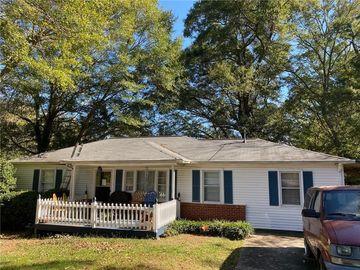 5697 Haggard Drive SW, Mableton, GA, 30126,