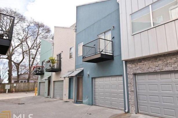 110 Moreland Avenue SE #B