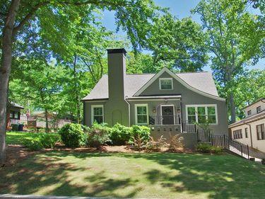1407 LANIER Place NE, Atlanta, GA, 30306,