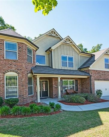 2838 Estate View Court Dacula, GA, 30019