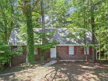 1684 Regency Place, Riverdale, GA, 30296,