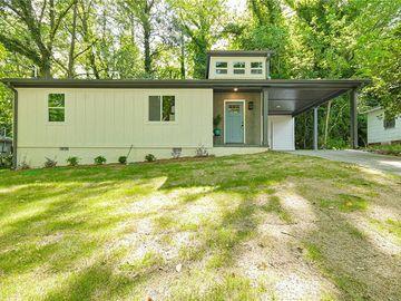 1531 Glenrock Drive NW, Atlanta, GA, 30318,