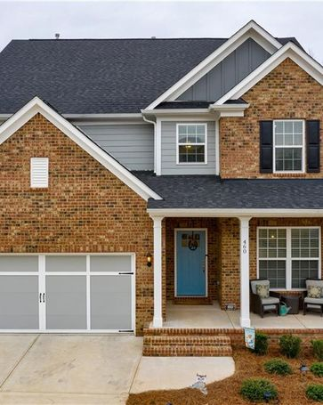 460 Greyfield Drive Canton, GA, 30115
