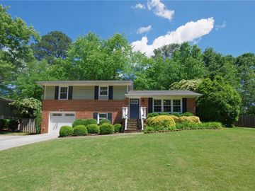 3006 Delcourt Drive, Decatur, GA, 30033,