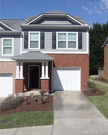 810 Tulip Poplar Way #1201 Lawrenceville, GA, 30044