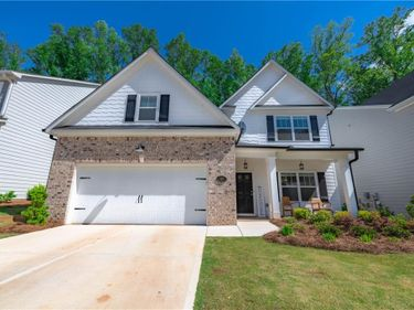 145 Crest Brooke Drive, Holly Springs, GA, 30115,
