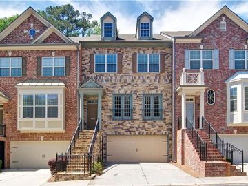 2823 Seneca Creek Lane SE #3, Marietta, GA, 30067,
