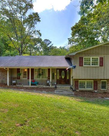 301 Lake Drive SE Calhoun, GA, 30701