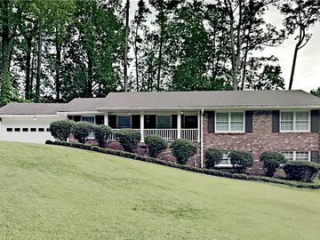 2921 BLACKWOOD Road, Decatur, GA, 30033,