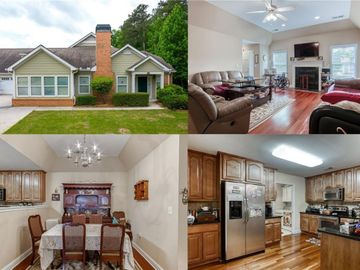 2373 Chimney Cottage Circle NE #14, Marietta, GA, 30066,