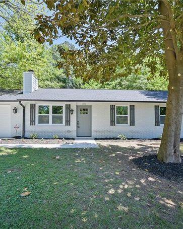 1778 W Austin Road Decatur, GA, 30032