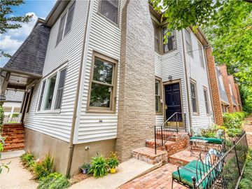 203 Fairview Avenue #A, Decatur, GA, 30030,