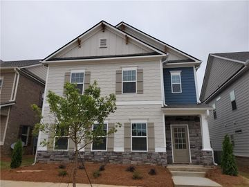 191 Bahia Street, Lawrenceville, GA, 30046,