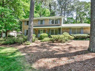 2327 Riverglenn Circle, Dunwoody, GA, 30338,
