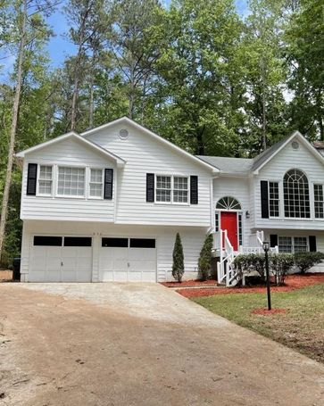 1832 Independence Drive Douglasville, GA, 30134