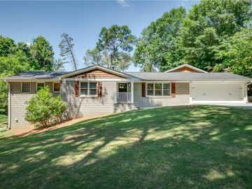 6110 Harleston Road NE, Atlanta, GA, 30328,