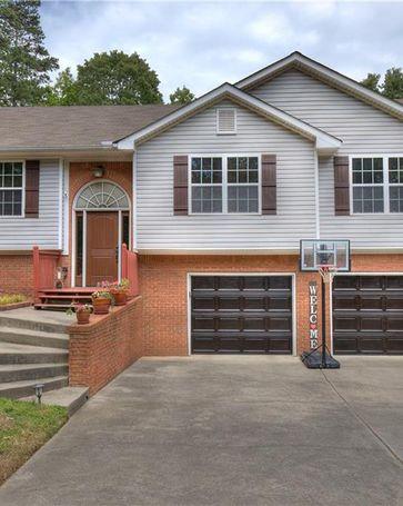 8 Chestnut Ridge Drive Cartersville, GA, 30121