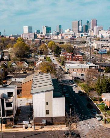 203 Bass Street SW Atlanta, GA, 30315