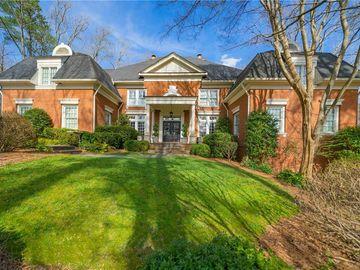 4705 Polo Lane SE, Atlanta, GA, 30339,