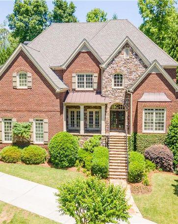 25 Brookside Walk Atlanta, GA, 30342