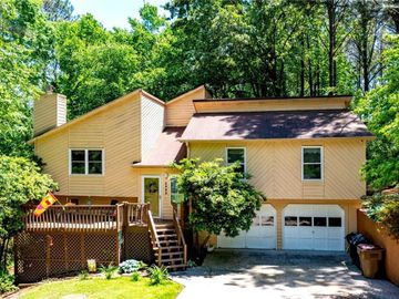 2969 Cedar Mill Drive, Acworth, GA, 30102,