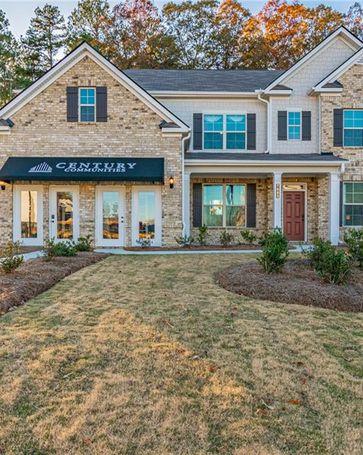 428 Carmichael Circle Canton, GA, 30115